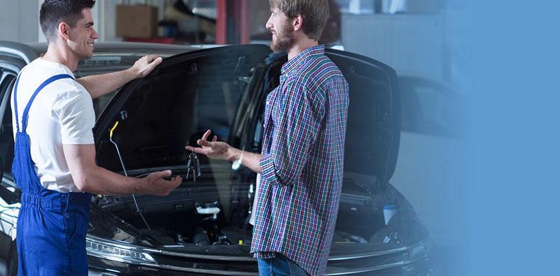 Kosztorysowanie napraw pojazdu